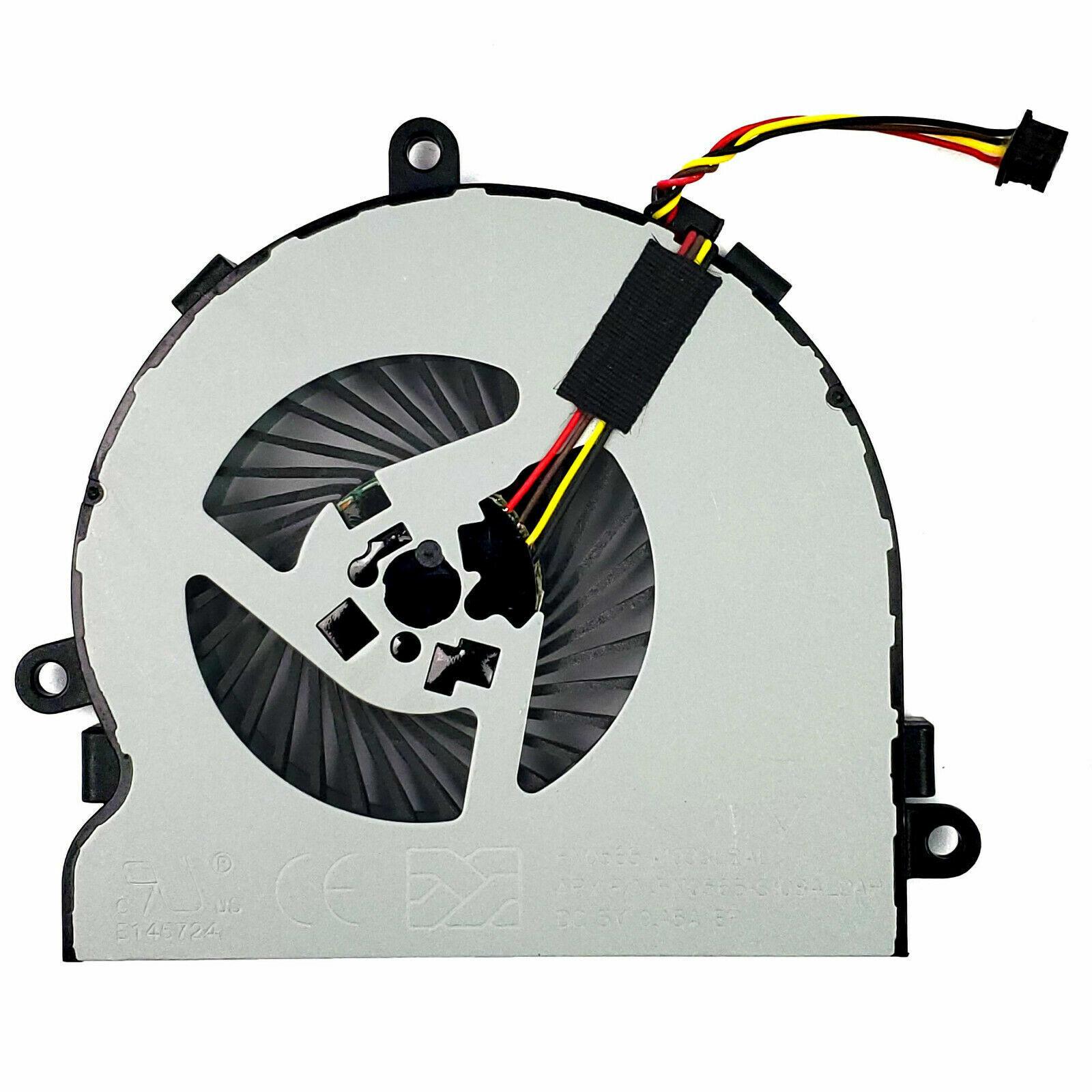 For HP 15-af000 15-af100 Laptop SPS-813946-001 CPU Cooling Fan