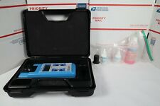 Hanna Instruments Hi93703 Microprocessor Turbidity Meter Untested Sold As Is