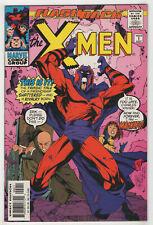 X-Men #-1 (Jul 1997, Marvel)