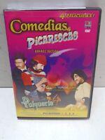 Comedias Picarescas 4 Movie Pack Dvd 2 Disc 2004