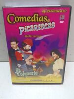 Comedias Picarescas 4 Movie Pack Dvd 2 Disc 2004