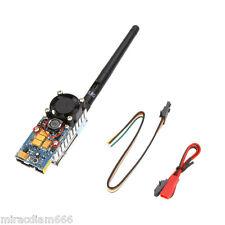 Hot FPV Wireless Transmitter TS582000 5.8G 2000MW 8Channel Video AV Audio Sender