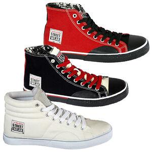 vision street wear freizeit skaterschuhe skate schuhe sneaker shoes 41 47 neu ebay. Black Bedroom Furniture Sets. Home Design Ideas