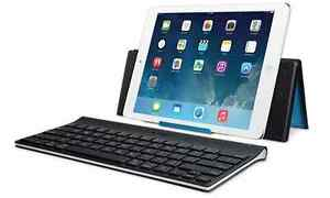 fa425e97963 Image is loading Logitech-Bluetooth-wireless-Keyboard-Keyboard-and-Stand- Combo-