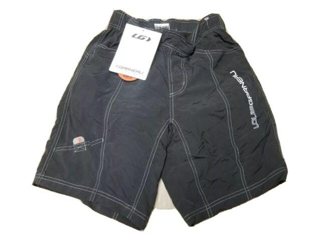 Womens Fit Sensor Texture 5.5 Shorts Louis Garneau