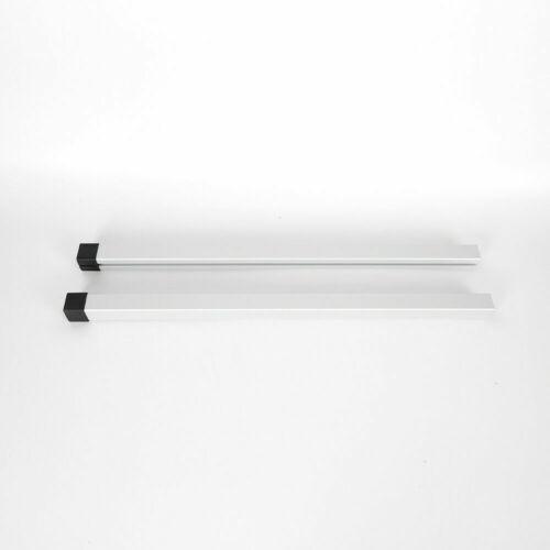 24 Ruten Rutenständer Angelruten Rutenhalter Halterung Aluminum Alloy Rutenständ