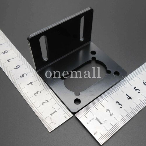 NEW Alloy Steel Worm turbine Horizontal Mounting Bracket For GW31ZY GW370 motor