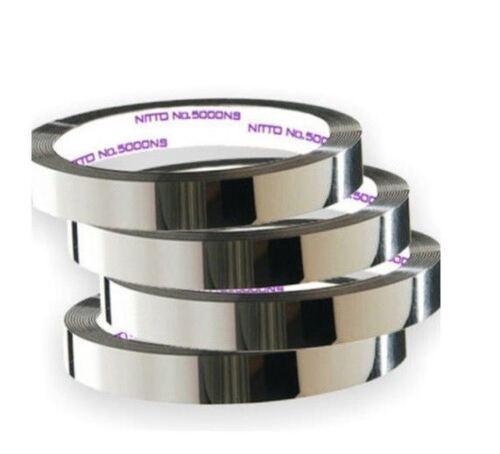 Car-Chrome Styling Tape Decoration Line Moulding Trim DIY Adhesive 20mm x 3m/_Ig