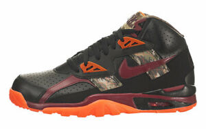 best service 976e8 b3ab7 Image is loading Nike-Air-Trainer-SC-High-size-13-Camo-
