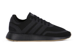 SCARPE-ADIDAS-ORIGINALS-UOMO-N-5923-BD7932-TOTAL-BLACK-SNEAKERS-ORIGINALI-NERO