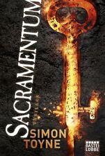 Toyne, Simon - Sacramentum: Thriller
