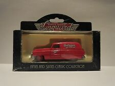 LLEDO DAYS GONE VANGUARD - DG61 000 1953 PONTIAC DELIVERY VAN - DR PEPPER
