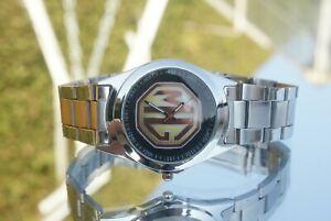 Uhr-MG-Armbanduhr-MGA-MGB-MGF-ZT-ZS-TD-TF-Midget-Montego-clock-watch-wristwatch