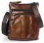 Men Vintage Genuine Leather Business Shoulder Bag Cross body Handbag Satchel New