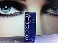 NEW Original Laiter Collyre Bleu 10mL Liquid Eye Drops BUY IT NOW