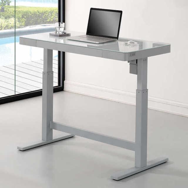 Tresanti Adjustable Height Desk For Sale Online Ebay