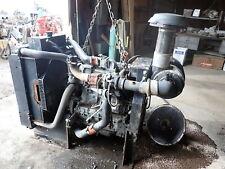 Deutz Bf4m2012 Turbo Diesel Engine Power Unit 8 Avail Runners Tcd 2012 131 Hp