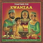 Together for Kwanzaa by J. Ford (Hardback, 2001)
