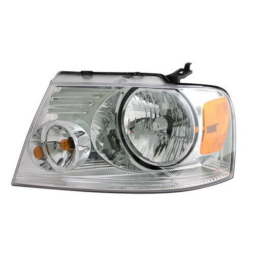 FOREST RIVER GEORGETOWN 2008 2009 PAIR HEADLIGHTS HEAD LIGHTS FRONT LAMPS RV