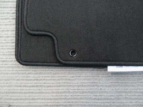 $$$ Qualitäts Velours Fußmatten für Mercedes Benz W220 S-Klasse Langversion NEU