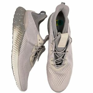 Adidas alphabounce 1 reigning Champ Gris Claro Correr Zapatos ...