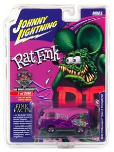 IN-STOCK-Johnny-Lightning-VW-Bus-Rat-Fink-MgMinis-Exclusive-2019