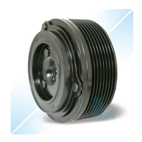 Klimakompressor Kupplung für BMW 740i F01 X6 E71 35ix N54 CALSONIC 64529205096