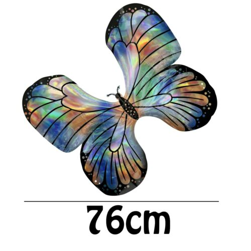Anagram Supershape Holographic Decorative Foil Party Balloon Helium Or Air PICK