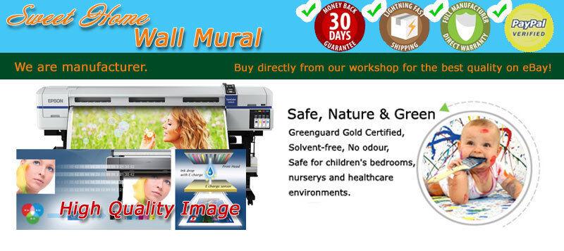 Grün Tree Garland 3D Full Wall Mural Photo Wallpaper Wallpaper Wallpaper Printing Home Kids Decor 7c1358