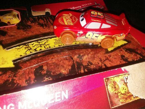 Mattel Disney Pixar Cars 3 Crazy 8 Crashers McQueen