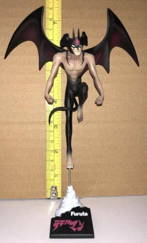 Figure Gashapon Collection Go Nagai by Furuta Devilman Cutie Honey Violence Jack