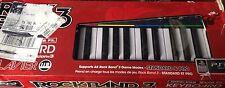 PS3 Rock Band 3 Wireless Keyboard - Midi Keyboard Controller Clavier NEW