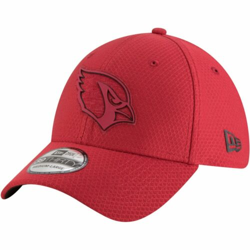 New Era 39Thirty Cap TRAINING Arizona Cardinals