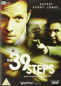 The-39-Steps-Edizione-Regno-Unito-DVD-import