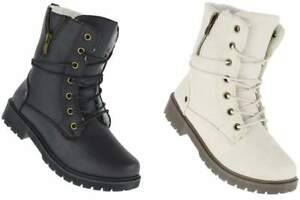 huge selection of 07303 830ea Details zu Winterstiefel Stiefel Winterschuhe Damenstiefel Damen 057