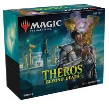Theros Beyond Death Bundle Fat Pack SEALED NEW MTG Magic