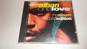 CD-One-Love-2nd-Edition-von-Dr-Alban