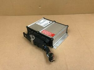 01-03 Mercedes W208 CLK320 CLK430 CLK55 Convertible Top Control Computer