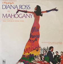 MICHAEL MASSER (COMPOSED) - The Original Soundtrack Of Diana Ross As Mahogany LP