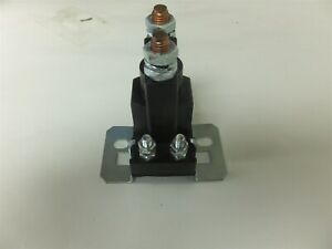 Details about 0626989000 S AND S REMOTE STARTER SOLENOID S-18497