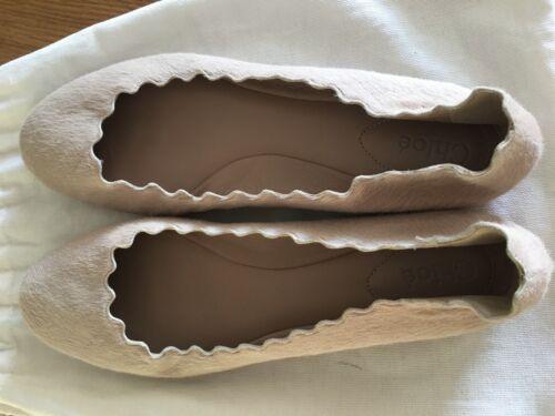 37 uk4 misura Shoes 5 Chloe 5 Ladies Italia q1t8x8