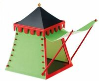 Playmobil Add On 6495 Roman Tent - New, Sealed