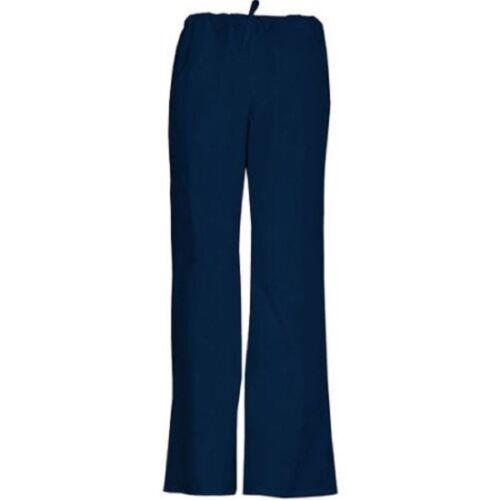 90005 SCRUBSTAR Women/'s Fashion Essentials Drawstring Cargo Scrub Pants