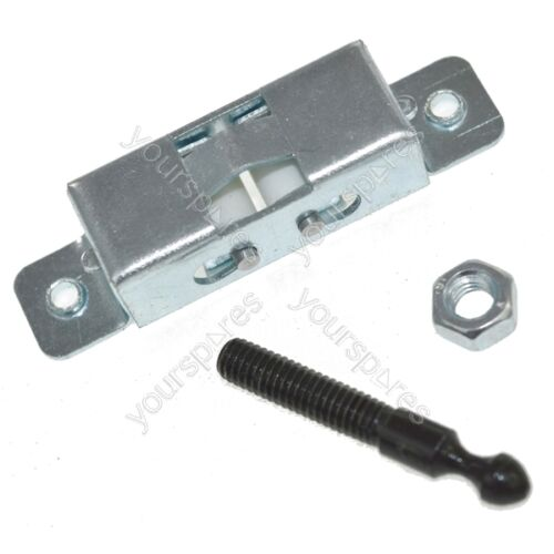 Oven Door Catch And Roller Striker Kit Fits Atag and Beko
