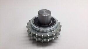 25B13-1//4 Boston Gear STEEL SPROCKETS