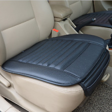Universal Car Seat Cover Cushion Monolithic Summer Anti-Slip Mat Car Seat Mat Cu