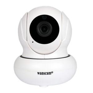 1080P HD Wireless IP Camera Home Security WiFi WI-FI Two-way Audio CCTV Camera
