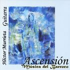 Ascensi¢n: M£sica del Barroco (CD, Jun-2012, Alebrije)
