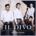 IL Divo Wicked Game CD 10 Track European Syco 2011