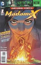 Madame X (2012) One-Shot